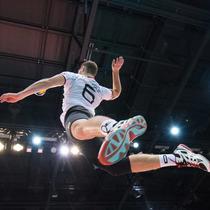 Bild: FIVB Volleyball World League
