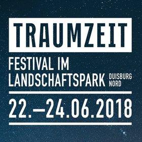 Bild Veranstaltung: Traumzeit Festival