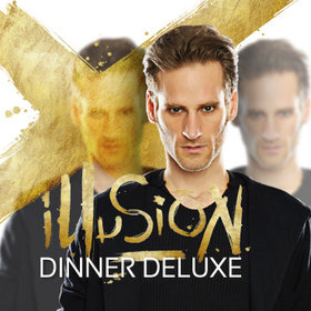 Image Event: ILLUSION Dinner Deluxe