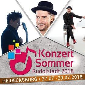 Bild Veranstaltung: Konzertsommer Rudolstadt