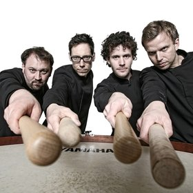 Image Event: ElbtonalPercussion