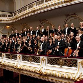 Image Event: Haydn-Orchester Hamburg