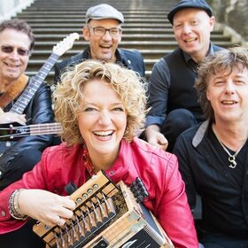 Image Event: Zydeco Annie & Swamp Cats