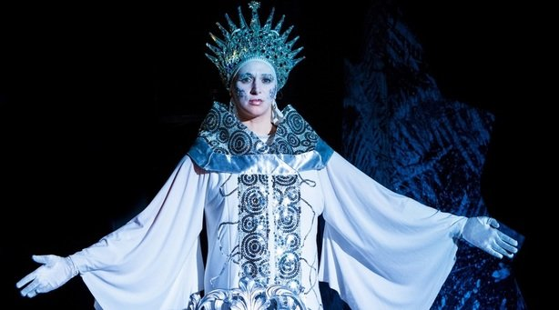 Bild: Die Schneekönigin - Das Musical
