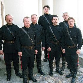 Bild Veranstaltung: Maxim Kowalew Don Kosaken