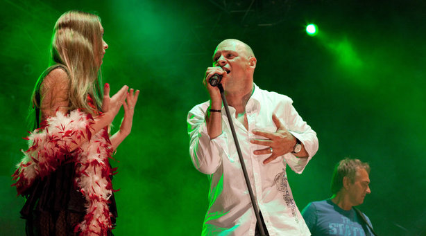 Bild: Phil - der Sound von Phil Collins und Genesis