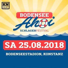 Bild Veranstaltung: Bodensee Ahoi 2018