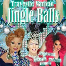 Bild Veranstaltung: Weihnachtsvarieté Jingle Balls