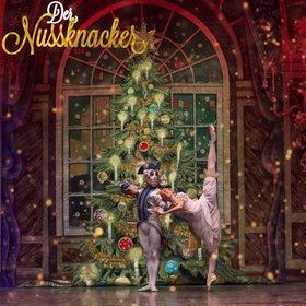 Bild Veranstaltung: Der Nussknacker - Moscow State Ballett