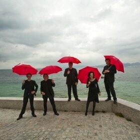 Image Event: Austrian Baroque Company