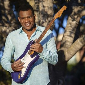 Image Event: The Robert Cray Band