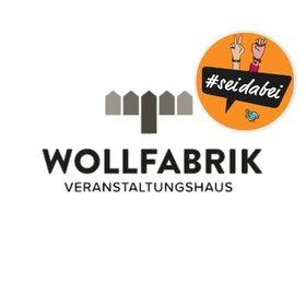 Image Event: Live aus der Wollfabrik - Solidaritätsticket