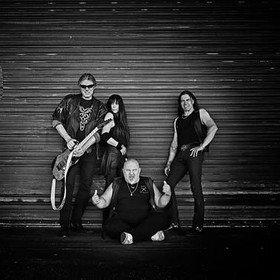 Image: Jutta Weinhold Band