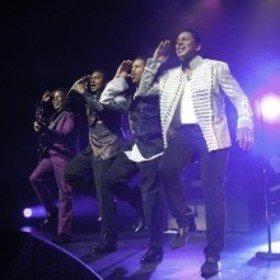 Image: The Jacksons