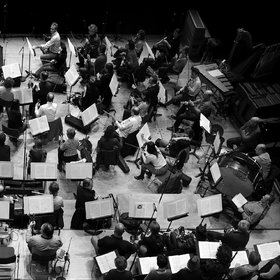 Image Event: Brussels Philharmonic