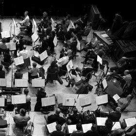 Image: Brussels Philharmonic
