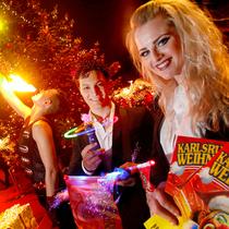 Bild Veranstaltung Karlsruher Weihnachtscircus