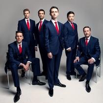 Bild: The King´s Singers
