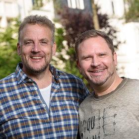 Image: Kinderliederkonzerte mit Dän und Nils