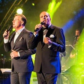 Bild: Marshall & Alexander - 20 Jahre Hand in Hand - Das Jubiläumskonzert