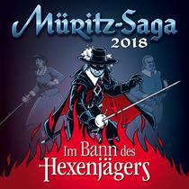 Bild: Voucher Müritz-Saga - Voucher Müritz-Saga 2018