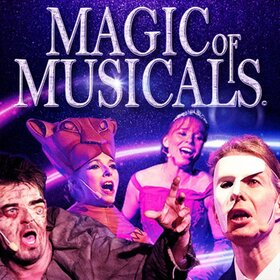Image: Magic of Musicals