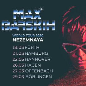 Image Event: Max Barskih