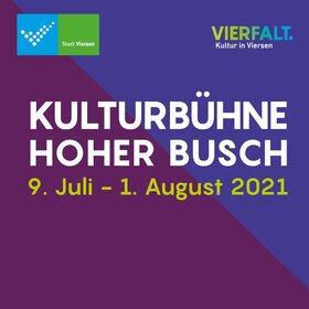 Image Event: VIERFALT Kulturbühne