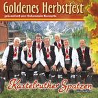 Bild Veranstaltung: Goldenes Herbstfest der Kastelruther Spatzen