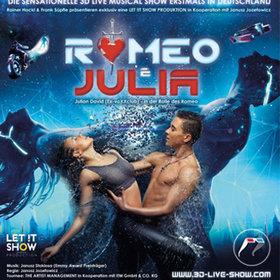 Bild: Romeo & Julia - Live 3D Musical