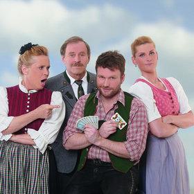 Bild Veranstaltung: Chiemgauer Volkstheater