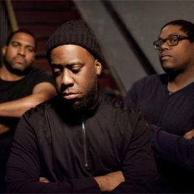 Bild: Robert Glasper Trio