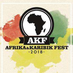 Bild Veranstaltung: Afrika Karibik Fest