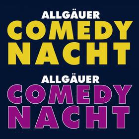 Bild Veranstaltung: Allgäuer Comedy Nacht