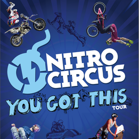 Bild Veranstaltung: Nitro Circus