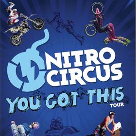 Image: Nitro Circus