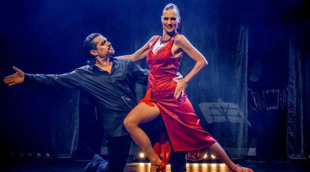 Bild: Vida! - Tango Argentino