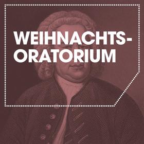 Image: J. S. Bach - Weihnachtsoratorium