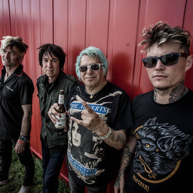 Image Event: UK Subs