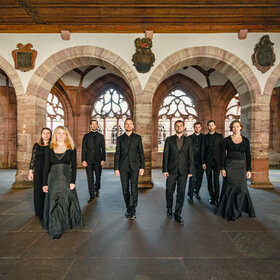 Image Event: Voces Suaves