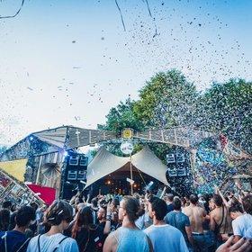 Bild: James Wood Festival