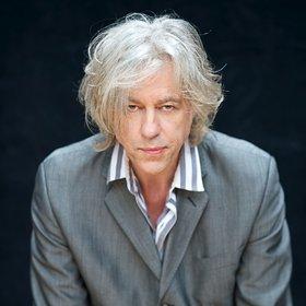 Image Event: Bob Geldof