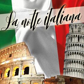 Image Event: La notte italiana