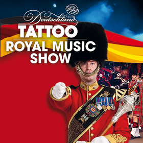 Image: Deutschland Tattoo - Royal Music Show