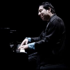 Image Event: Fazil Say