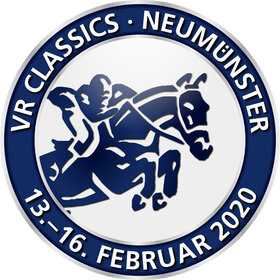 Image: Internationales Reitturnier VR Classics