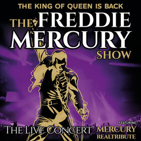 Image Event: The Freddie Mercury Show