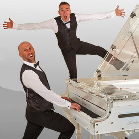 Image Event: Pianotainment