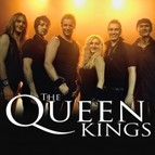 The Queen Kings (Queen cover)