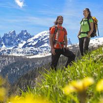 Bild Veranstaltung Ulla Lohmann - Abenteuer Dolomiten & Südtirol